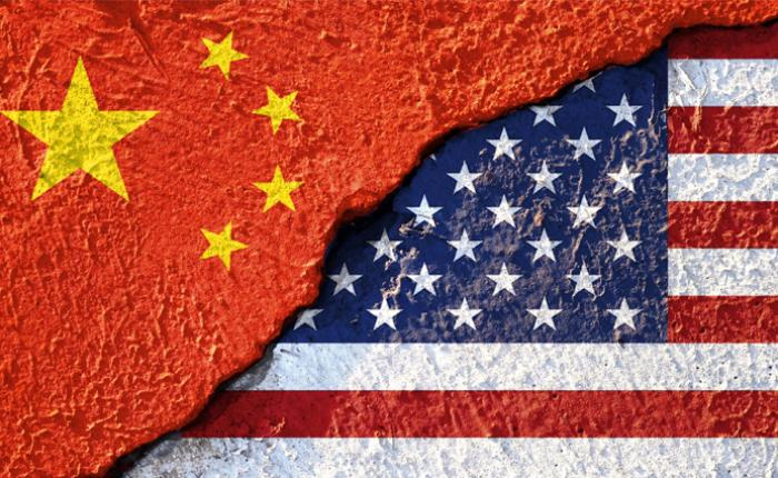 चीनं अमेरिकायात ख्याच्वः, चीन व भारत सीमा विवादय् हस्तक्षेप यायेमते