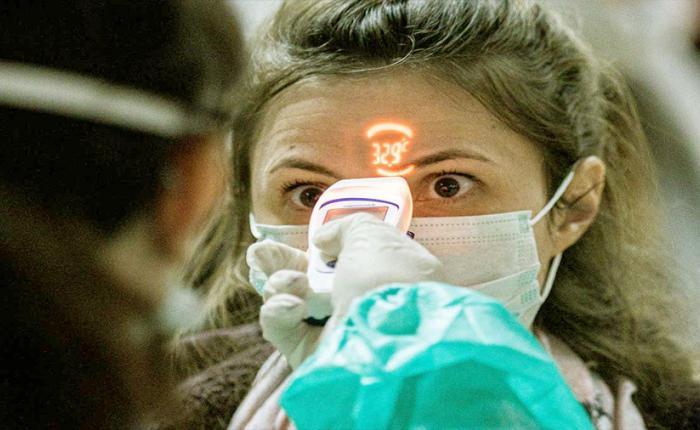 भारतय् कोरोना संक्रमितया ल्याः २० लखं मयात