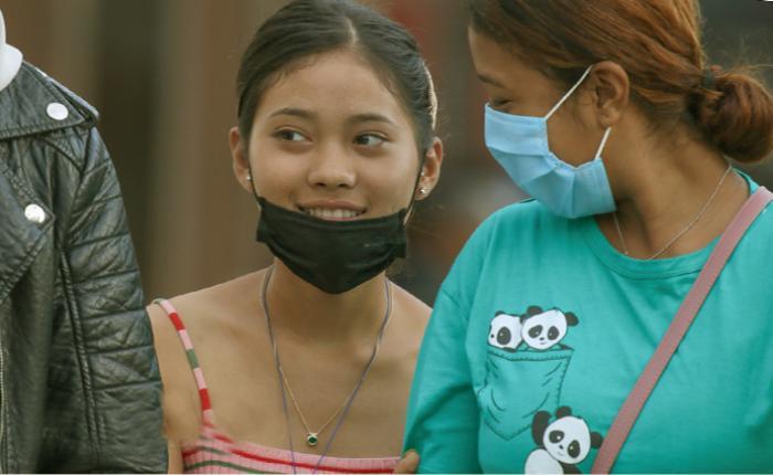 सरकारं 'नेपाल मास्क अभियान' न्ह्याकीगु