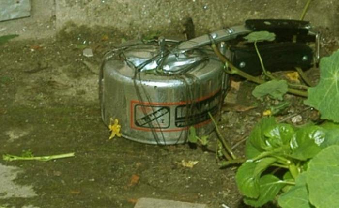 बम मुइकुपिं निम्ह गिरफ्तार